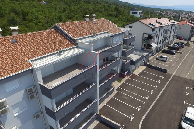 Apartment, 92 m2, For Sale, Crikvenica
