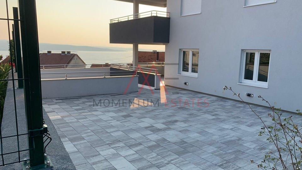 Wohnung, 92 m2, Verkauf, Crikvenica