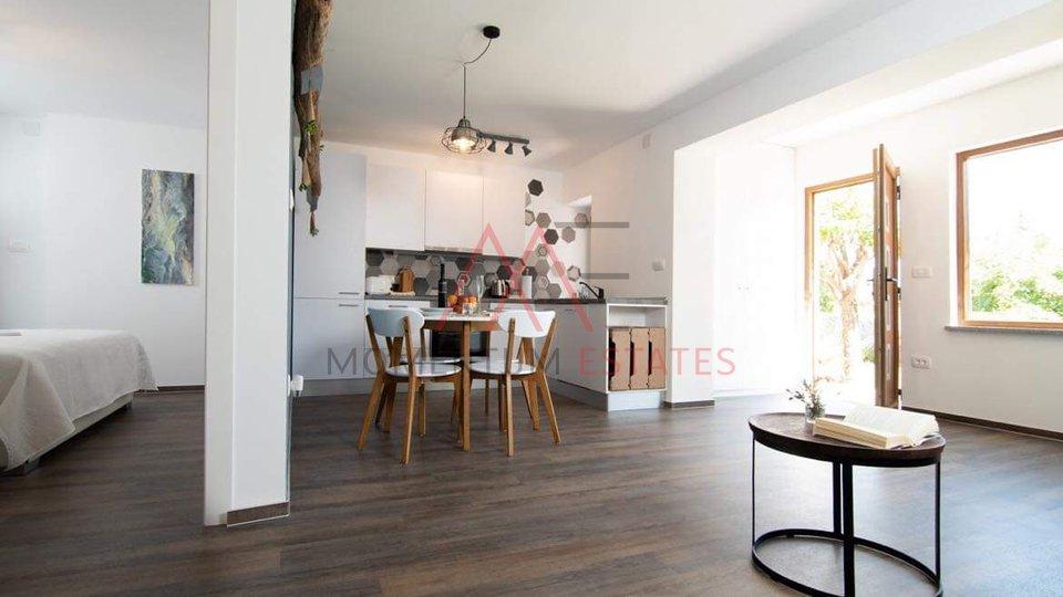 Apartment, 55 m2, For Rent, Rukavac