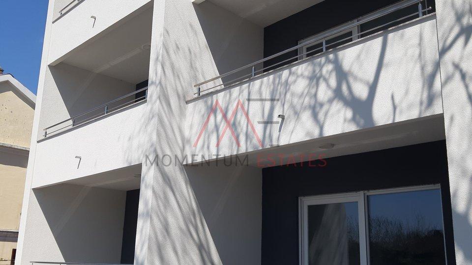 Apartment, 47 m2, For Sale, Novi Vinodolski