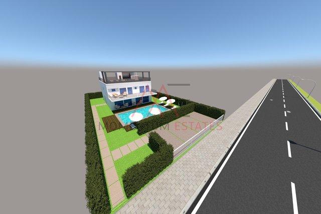 Hiša, 250 m2, Prodaja, Poreč