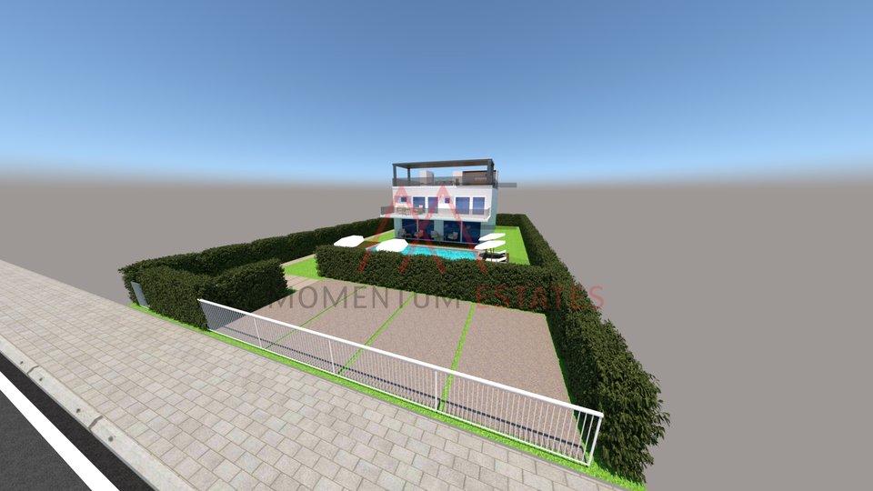 Casa, 250 m2, Vendita, Poreč