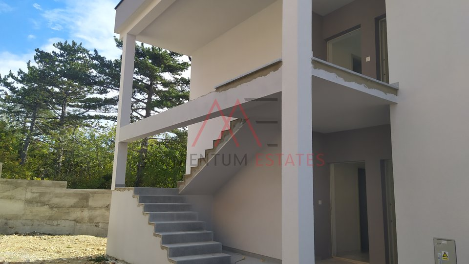 Apartment, 62 m2, For Sale, Crikvenica