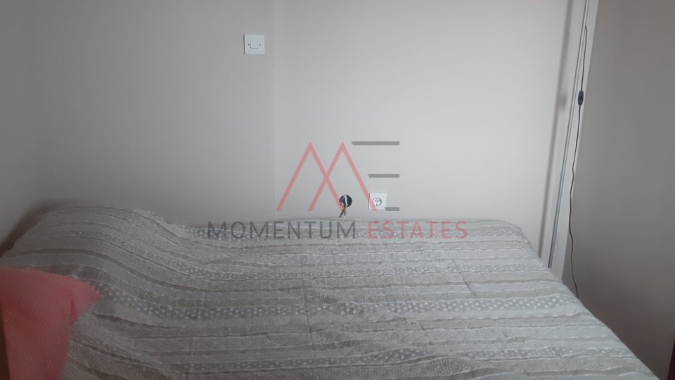 Apartment, 40 m2, For Rent, Crikvenica