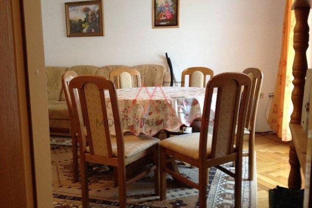 Stanovanje, 35 m2, Najem, Crikvenica