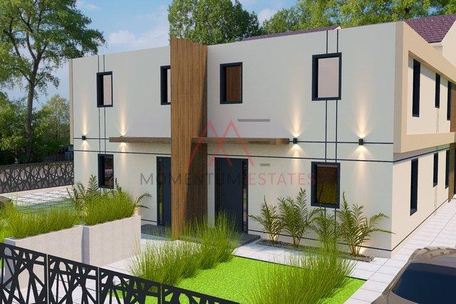 Stanovanje, 106 m2, Prodaja, Poreč