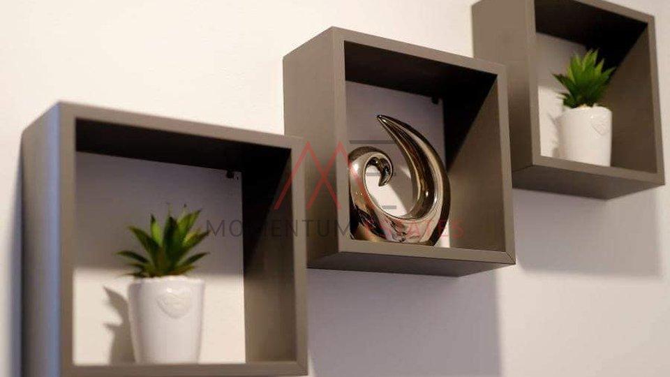 Apartment, 27 m2, For Rent, Rijeka - Brajda