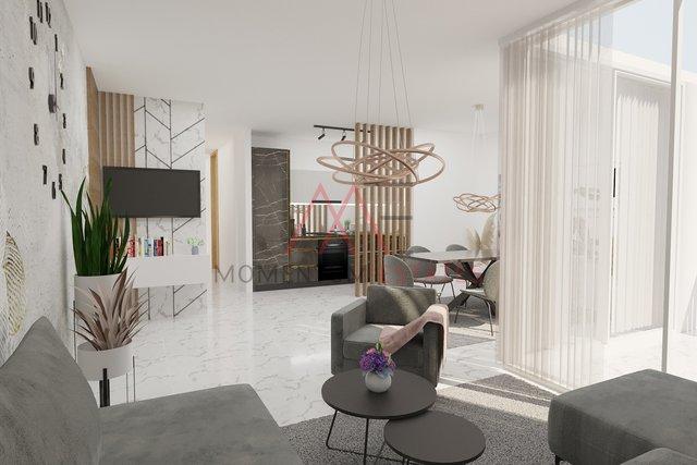Stanovanje, 121 m2, Prodaja, Poreč