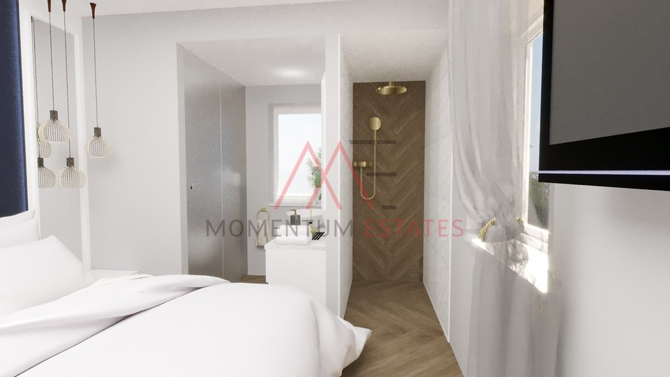 Apartment, 121 m2, For Sale, Poreč