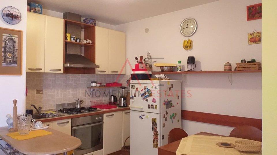 Apartment, 60 m2, For Rent, Crikvenica