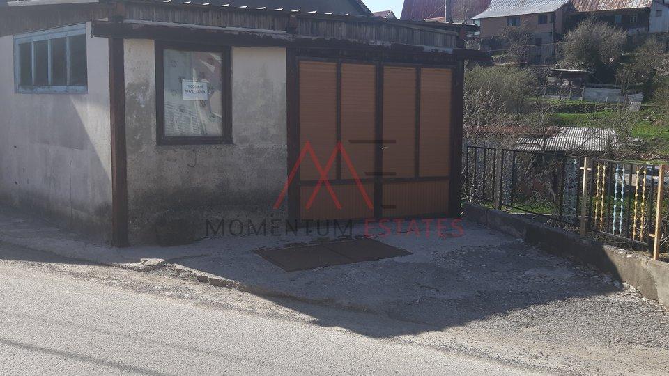 House, 110 m2, For Sale, Fužine