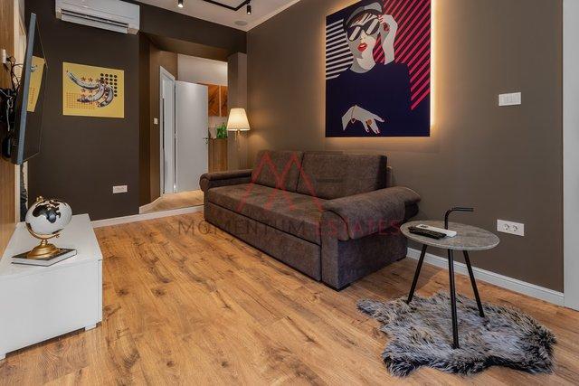 Wohnung, 45 m2, Vermietung, Rijeka - Brajda