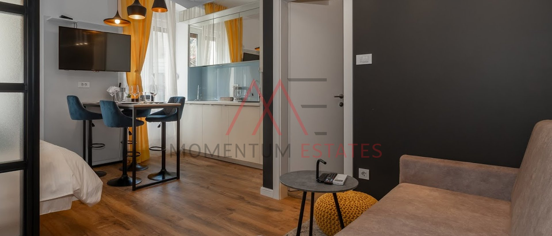 Stanovanje, 26 m2, Najem, Rijeka - Brajda