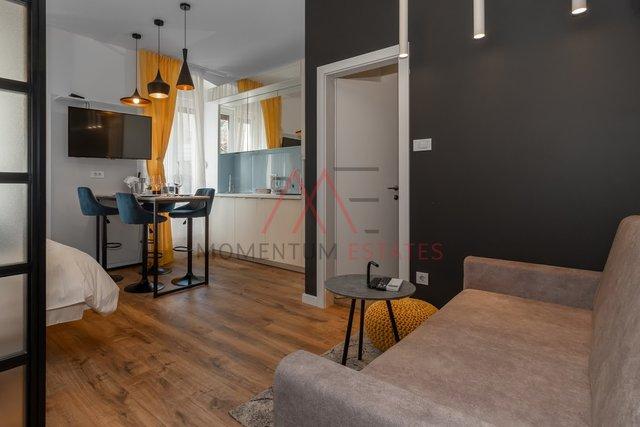 Wohnung, 26 m2, Vermietung, Rijeka - Brajda