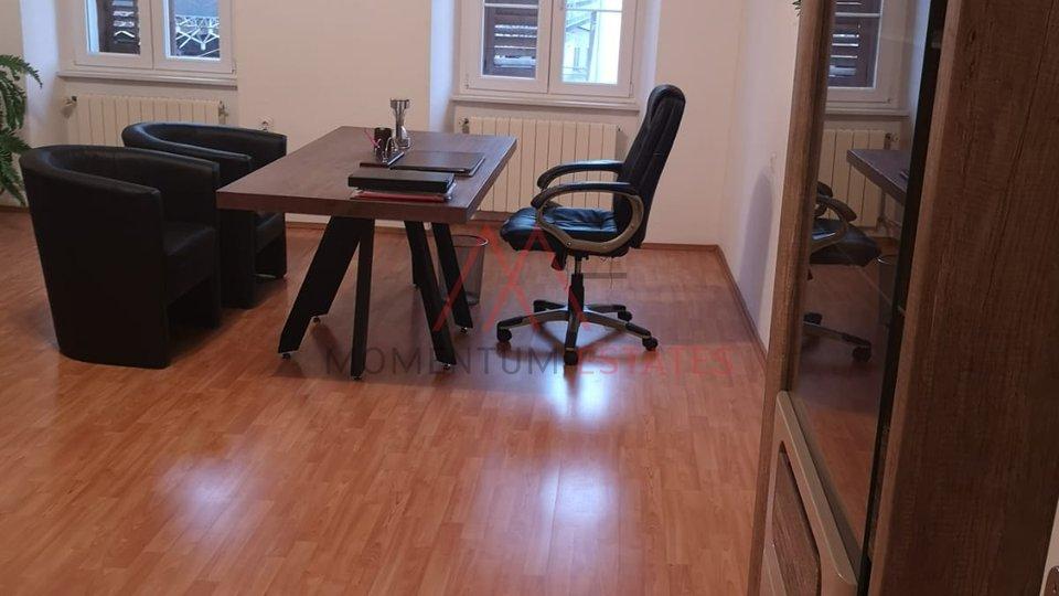Pisarne, 60 m2, Najem, Rijeka