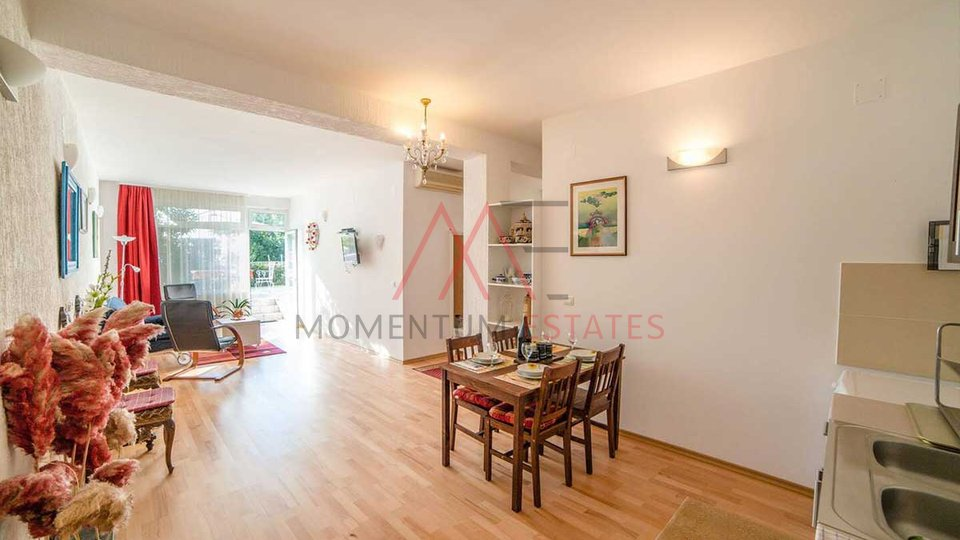Rovinj, apartment 40m from the sea