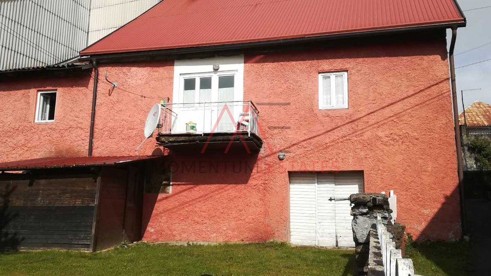 Haus, 330 m2, Verkauf, Fužine