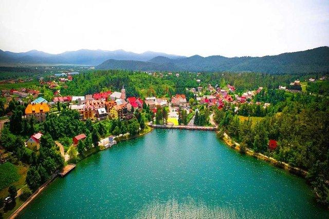 Fužine, 11000m2 zemljište za turistički razvoj