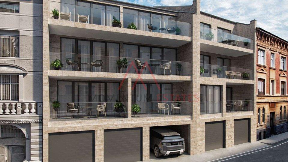Apartment, 65 m2, For Sale, Crikvenica
