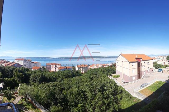Wohnung, 120 m2, Verkauf, Crikvenica