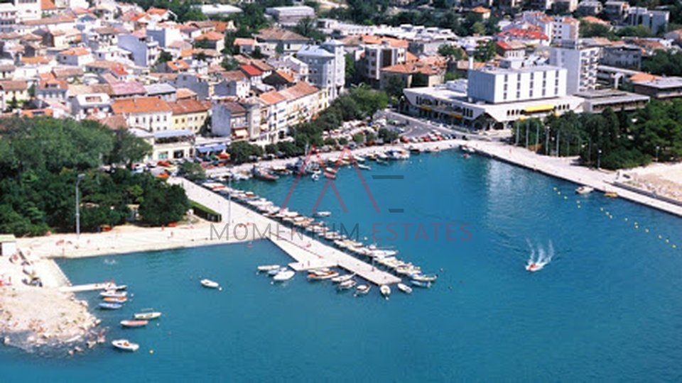 Apartment, 70 m2, For Sale, Crikvenica
