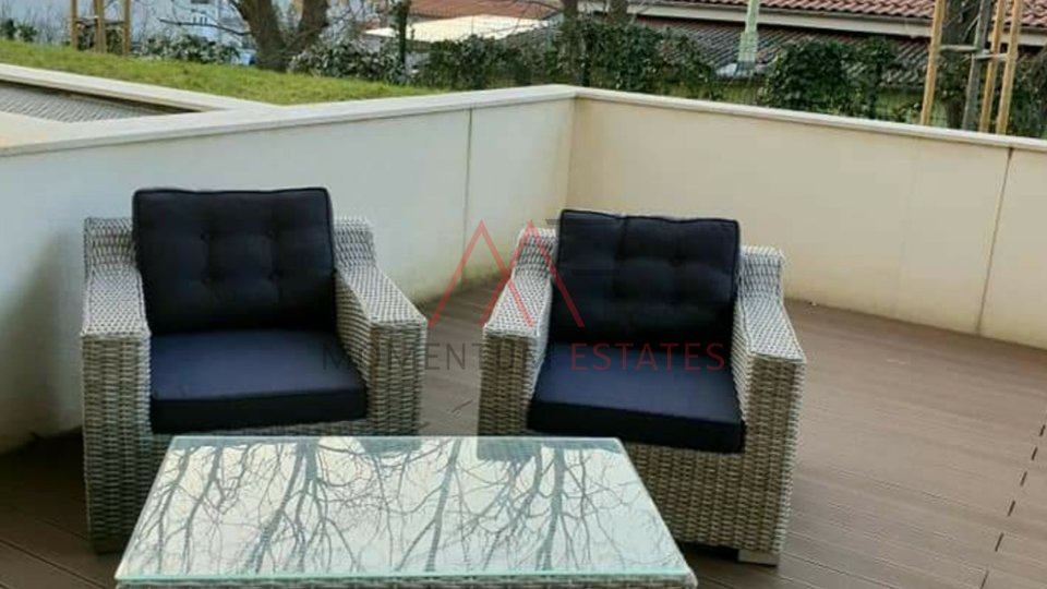 Apartment, 50 m2, For Rent, Rijeka - Trsat