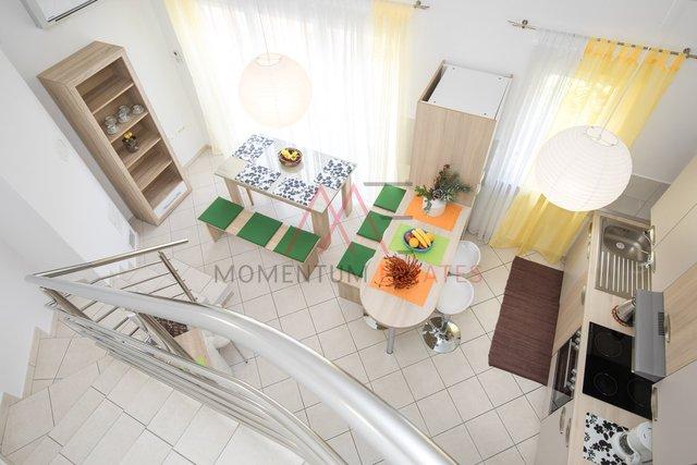 Wohnung, 85 m2, Vermietung, Kastav - Brestovice
