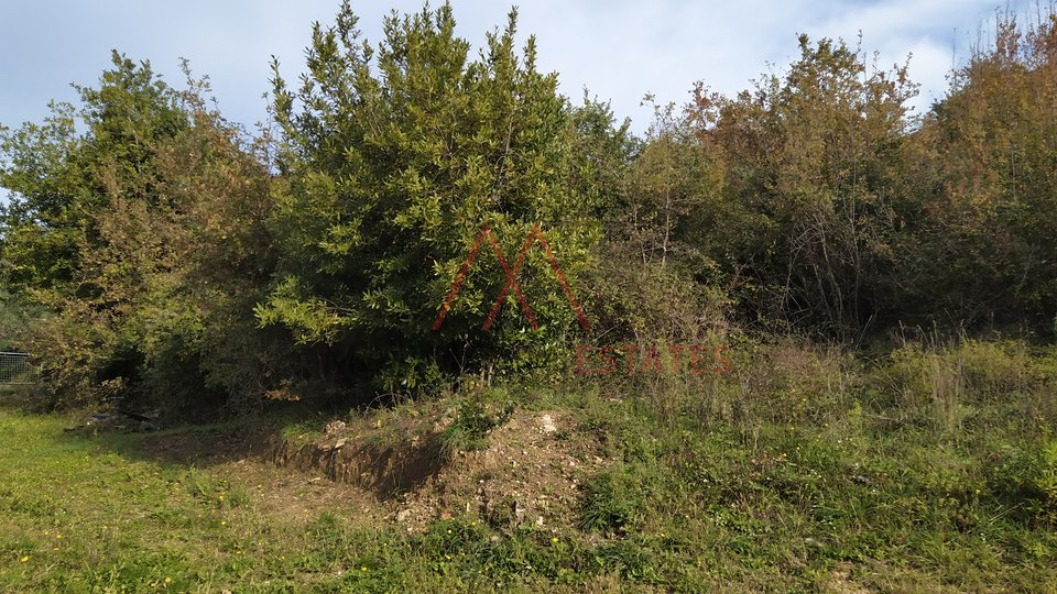 Terreno, 599 m2, Vendita, Dobrinj - Čižići