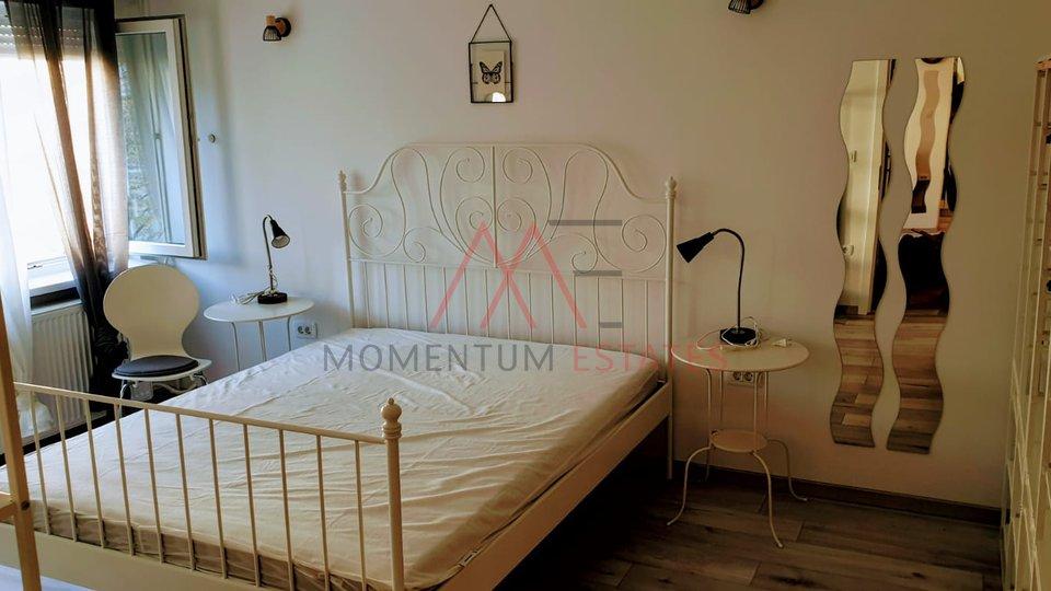 Apartment, 55 m2, For Rent, Zagreb - Knežija