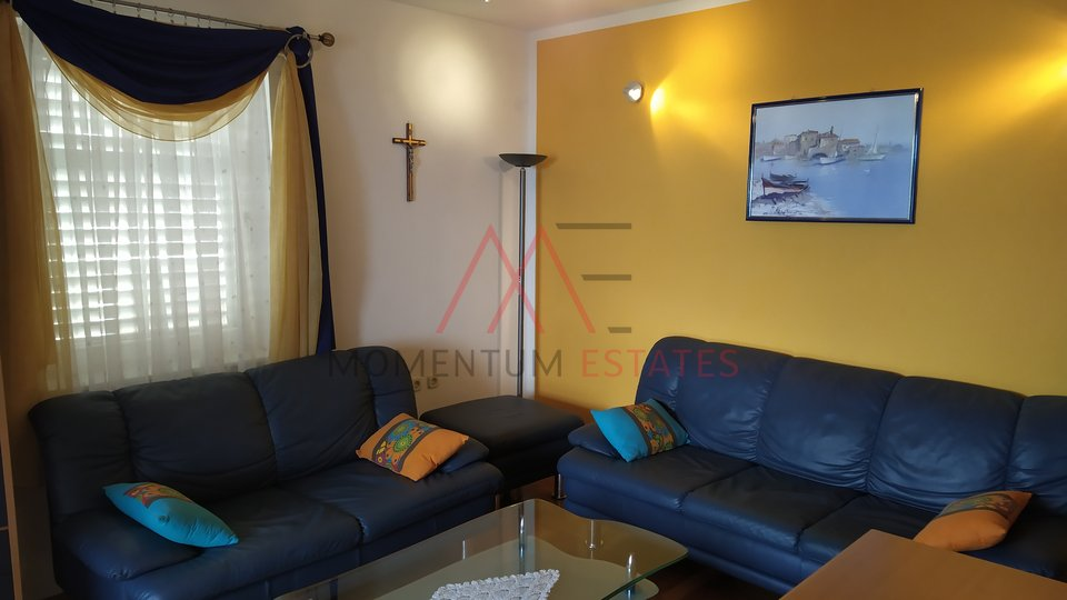 Crikvenica 2bedroom app+living room with wonderful view