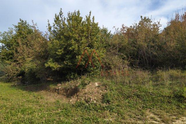 Terreno, 1319 m2, Vendita, Dobrinj - Čižići