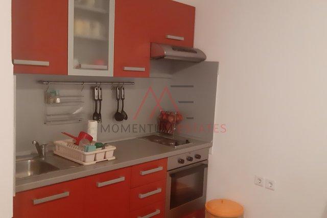 Wohnung, 40 m2, Vermietung, Crikvenica
