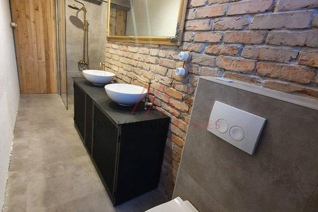 Wohnung, 65 m2, Vermietung, Rijeka - Centar