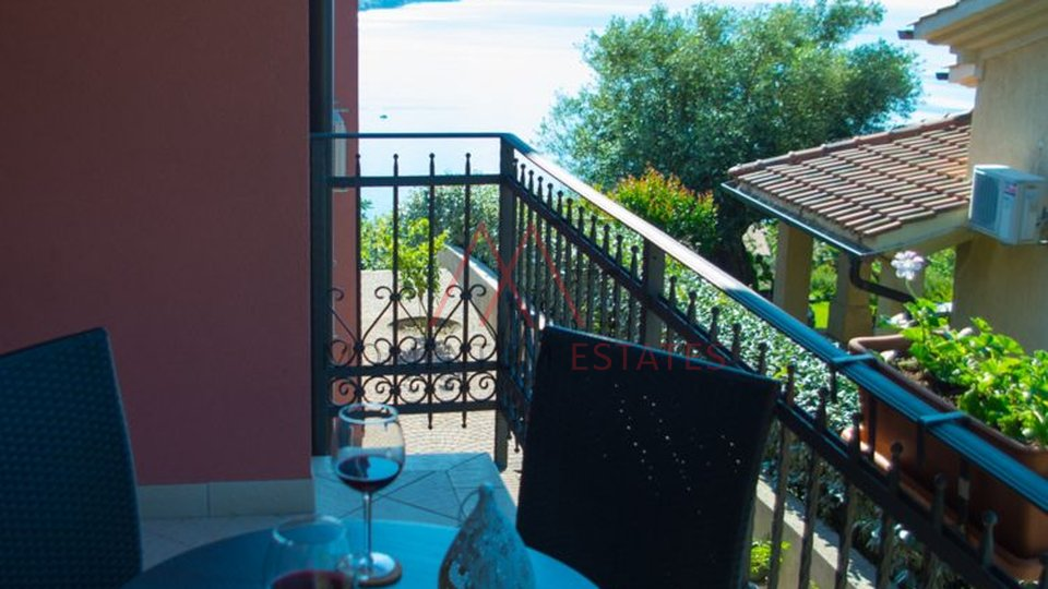 House, 500 m2, For Sale, Opatija