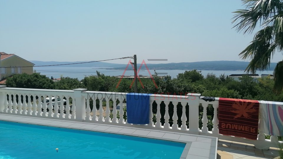 House, 250 m2, For Sale, Crikvenica