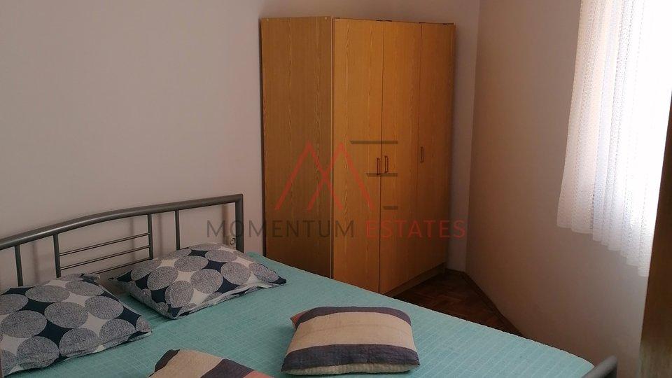 Apartment, 46 m2, For Sale, Crikvenica