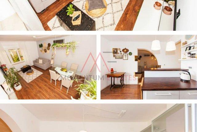 Wohnung, 55 m2, Vermietung, Rijeka - Donja Vežica