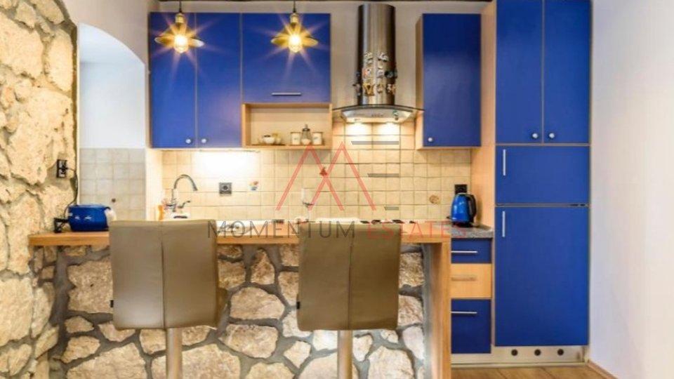 Apartment, 40 m2, For Rent, Rijeka - Donja Vežica