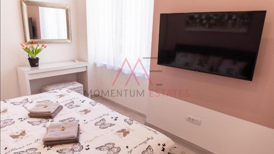Apartment, 57 m2, For Rent, Rijeka - Centar