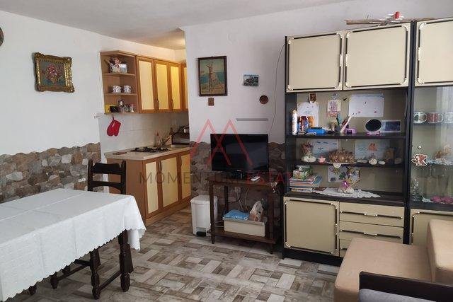 Wohnung, 38 m2, Verkauf, Crikvenica