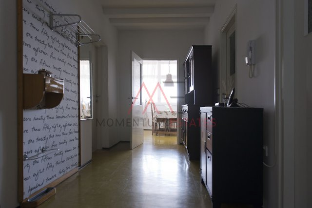Wohnung, 82 m2, Vermietung, Rijeka - Krimeja