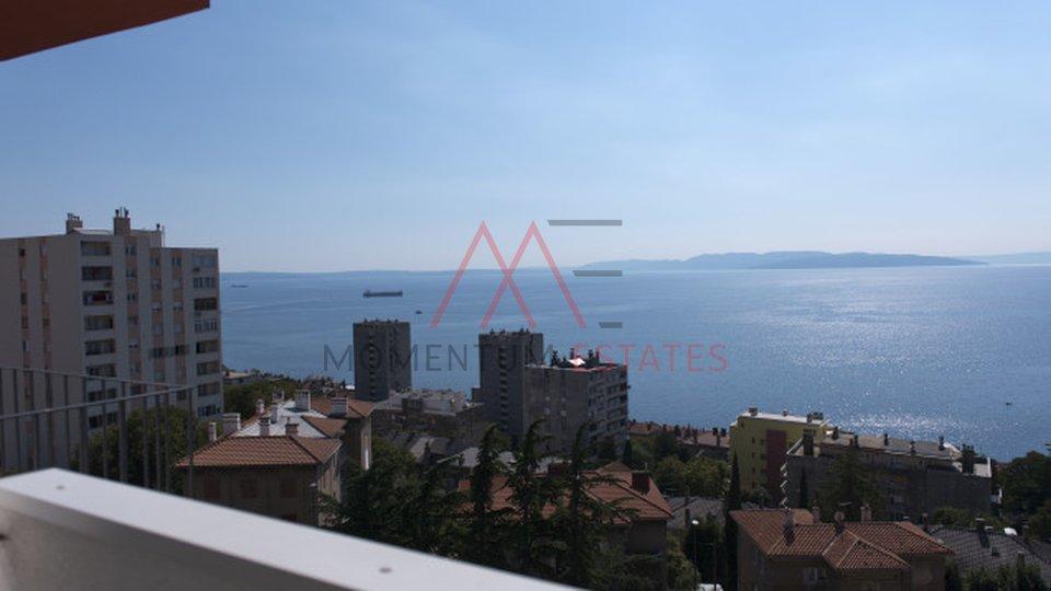 Appartamento, 82 m2, Affitto, Rijeka - Krimeja