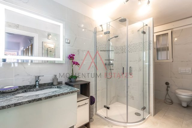 Wohnung, 105 m2, Vermietung, Kostrena - Sveta Lucija