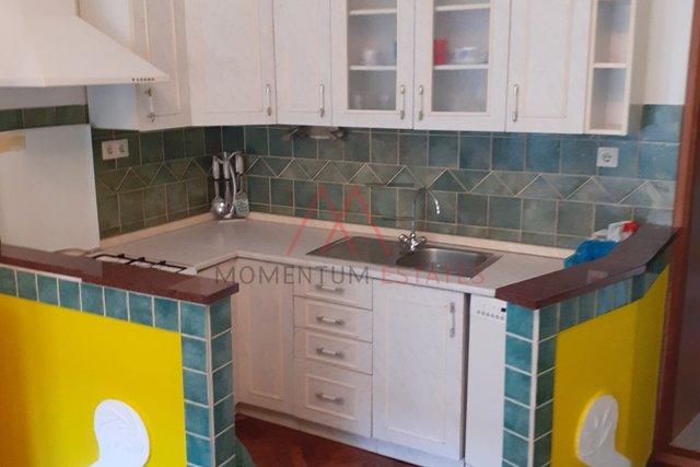 Apartment, 37 m2, For Rent, Rijeka - Pećine