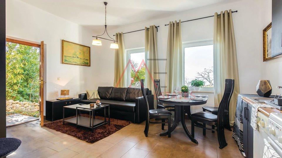 Apartment, 40 m2, For Rent, Kostrena - Rožmanići