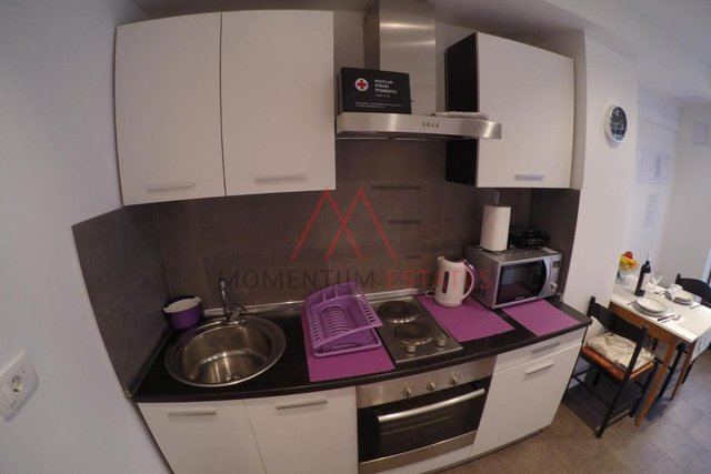 Apartment, 55 m2, For Rent, Kostrena - Vrh Martinšćice
