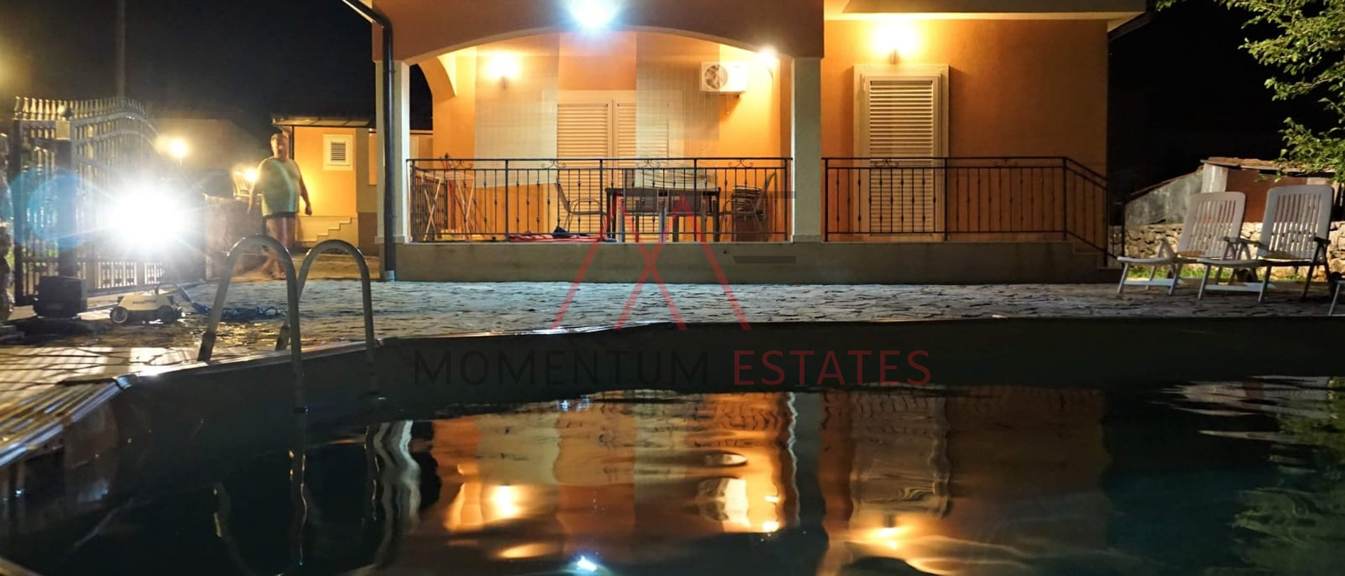 Hiša, 160 m2, Prodaja, Malinska - Sveti Anton