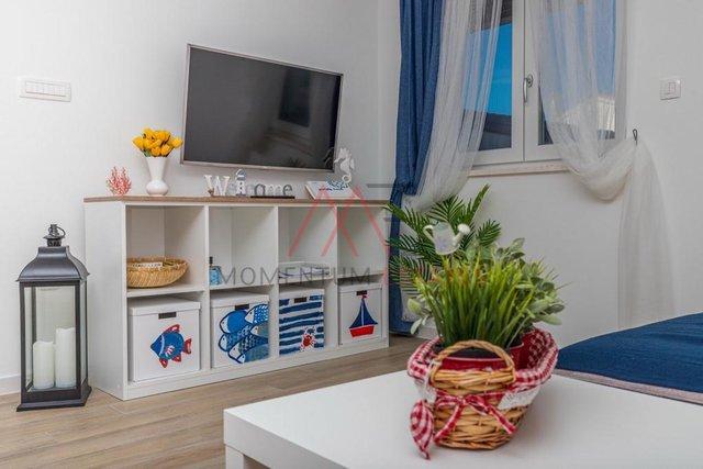 Wohnung, 80 m2, Vermietung, Crikvenica