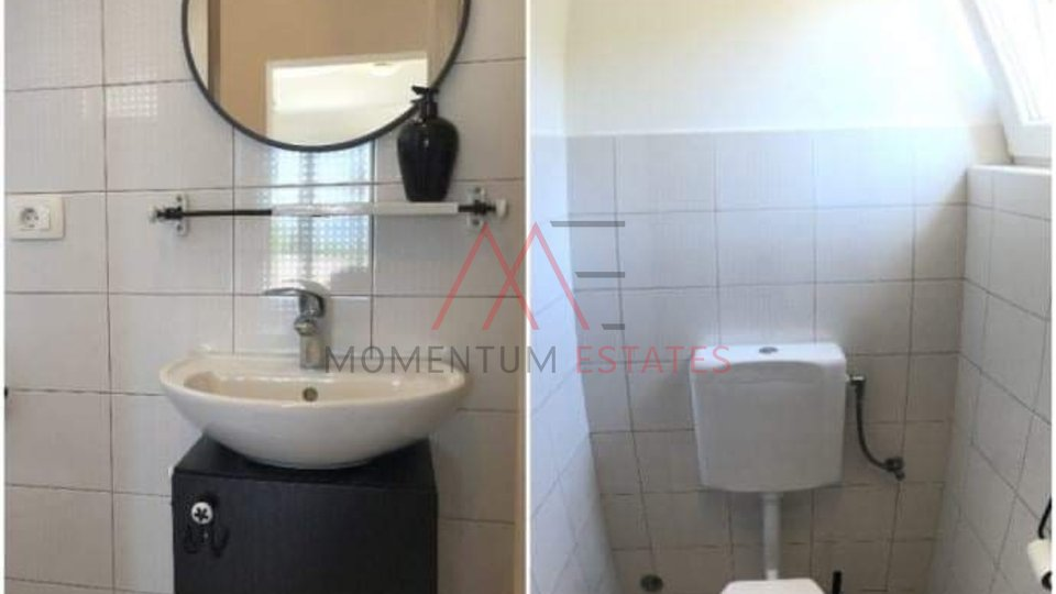 Apartment, 92 m2, For Rent, Rijeka - Turnić