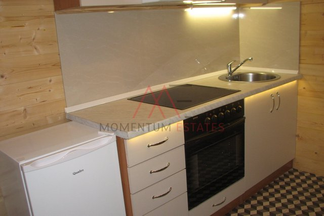 Wohnung, 30 m2, Vermietung, Rijeka - Potok